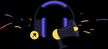 Audio převod